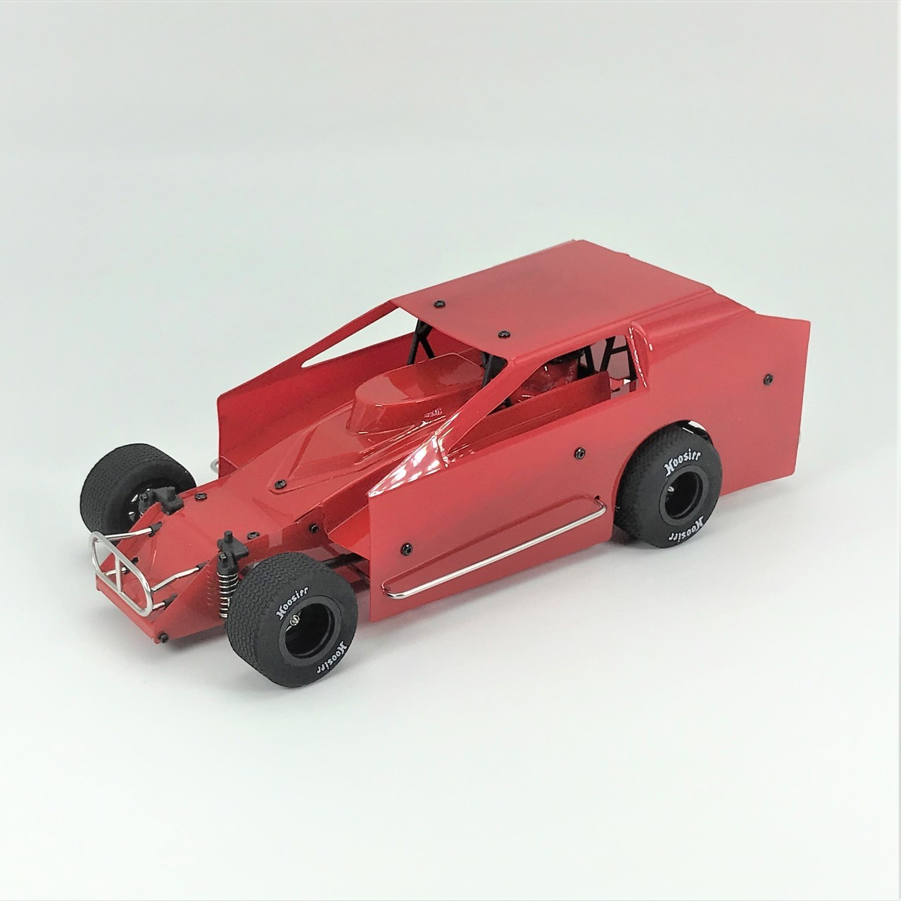1/18 EDM 2.0, Red, RTR