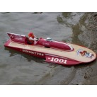 Lauterbach gas boat kit