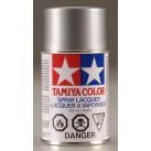 Tamiya PS-12 Silver paint