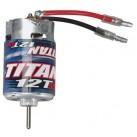 Titan 550 Motor 12T