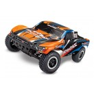 Slash RTR 2WD Brushed with Battery/Charger - Orange