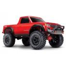 TRX-4 Sport 1/10 Scale 4X4 Trail Truck - Red